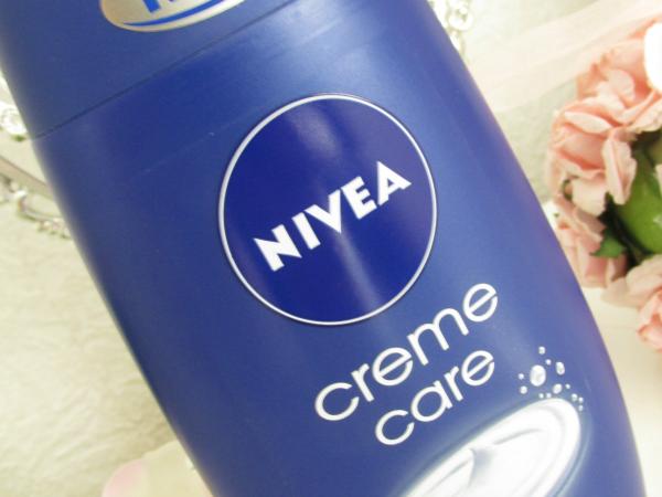 Nivea Dusche Creme Care testbericht