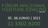Fórum Nacional de Virtualização