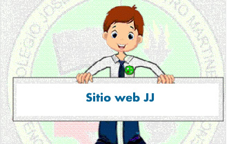Sitio web IED José Joaquín Castro Martínez