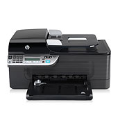 Hp Officejet 4500 Driver download free