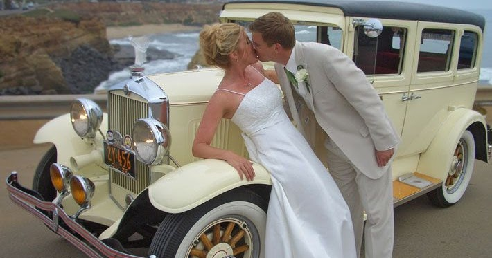 Where Can I Rent A Classic Car For My Wedding