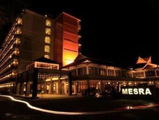 Mesra Business & Resort Hotel