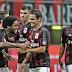 Coppa Italia • Milan 2, Perugia 0: Better than Chocolate