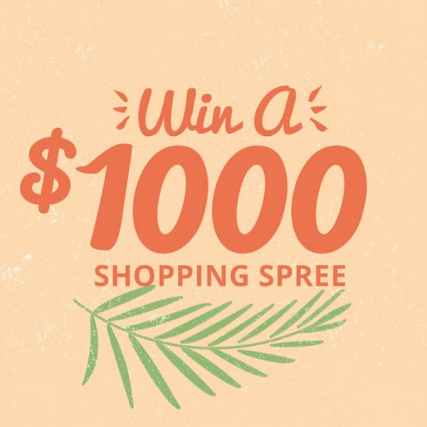 Giveaway: Enter to Win $1000 at Thrive Market - Kim's Welcoming Kitchen