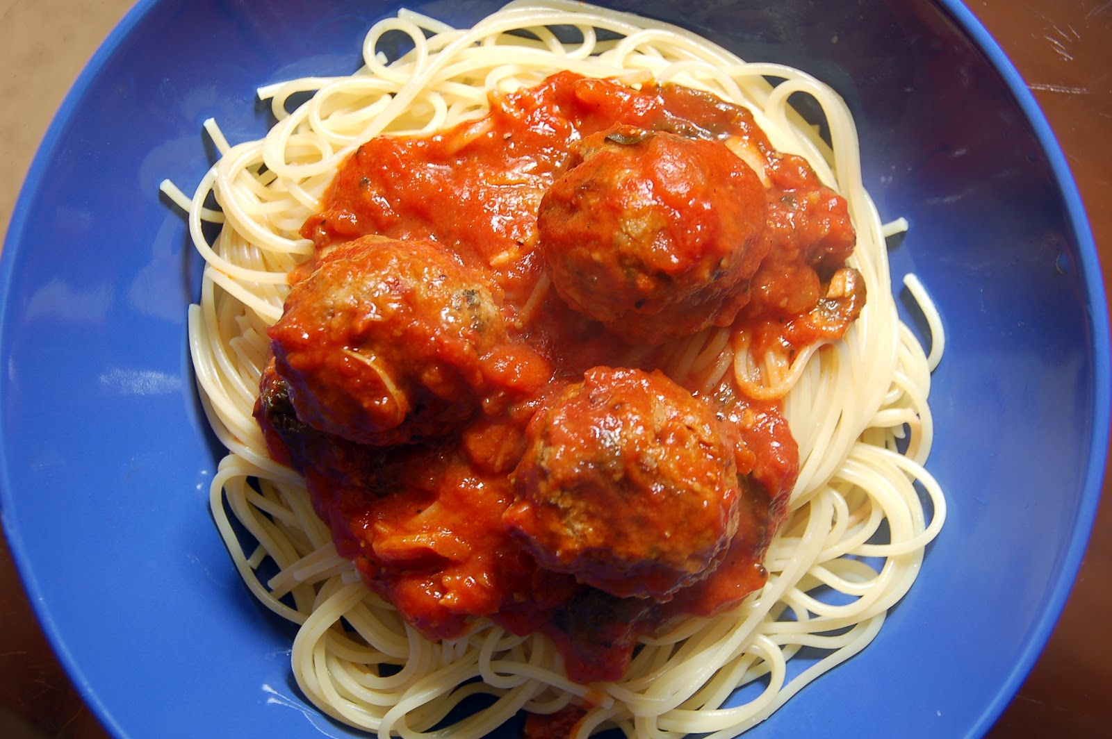 Spaghetti With Meatballs Recipes Dishmaps