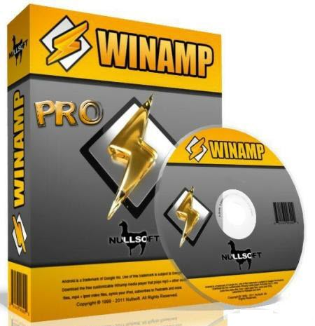 Winamp Pro 5.70 Full Beta 3367 Full Version Free Download