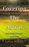 Covering the Astros