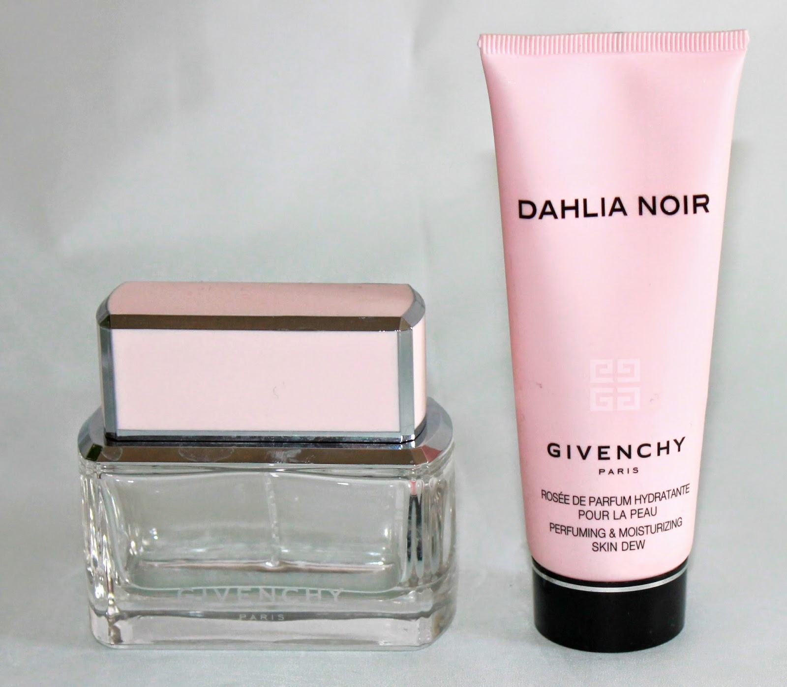 Ma Dahlia Noir Perfume Oil: Beauté Brune: Empties # Juin 2014
