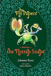 Book 1: The Flytrap Snaps