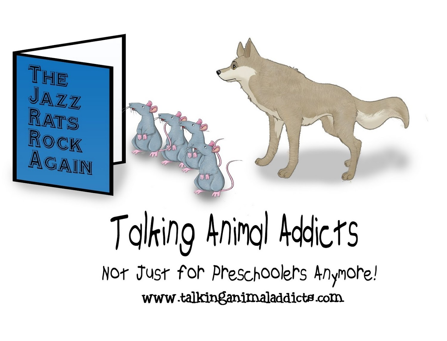 Talking Animal Addicts