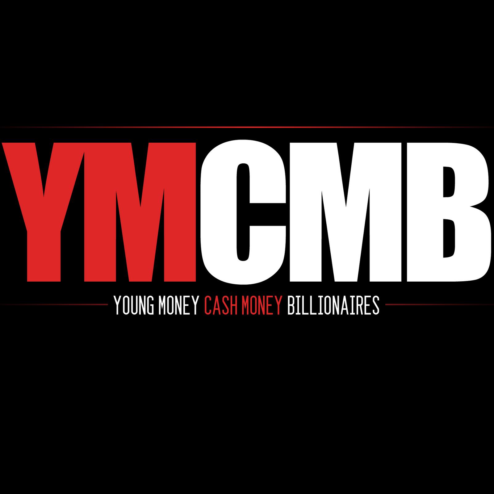 Young Money Entertainment Logo Rap It Up Design: YMCM...