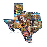 Artists Of Texas