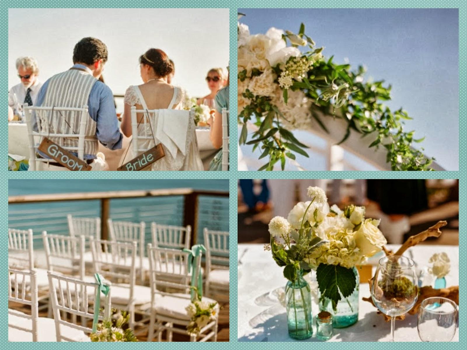 Decora??o de casamento ao ar livre - Dekoratie - Blog de ...