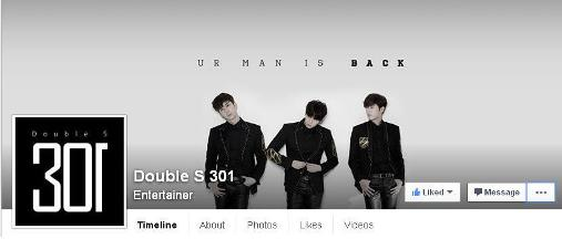 https://www.facebook.com/DoubleS301.official/timelinev