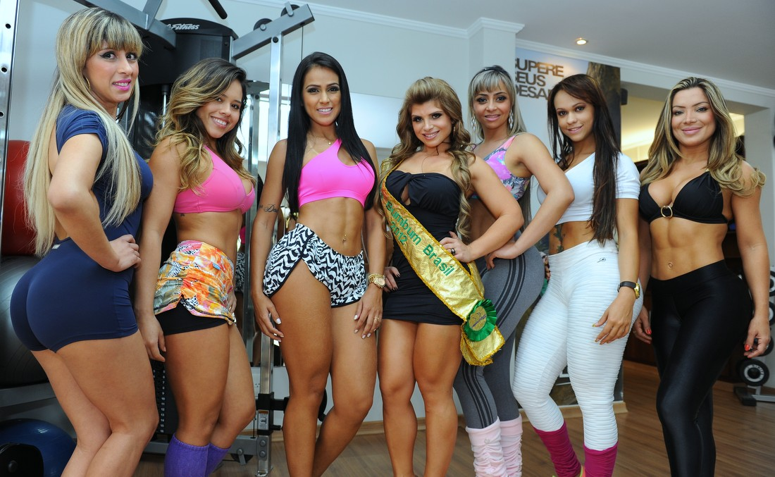 12 West Hollywood Halloween Carnaval 2014