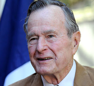 George+H.+W.+Bush Famous June birthdays