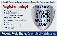 Cyber Block Watch