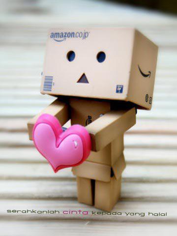 jantung hati saya :)