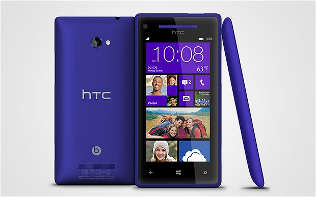 technotract: HTC 8X : The Best Windows Phone