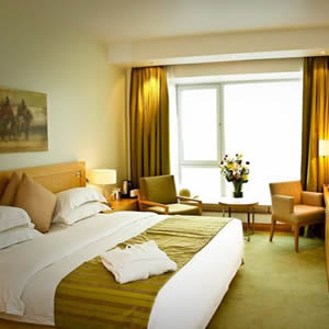 Radisson Blu Anchorage Hotel Superior Room