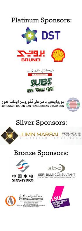LufBru Summer Games 2015