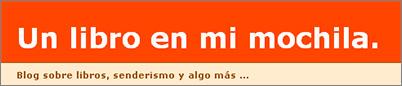 http://unlibroenmimochila.blogspot.com.es/