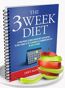 3 Week Diet: Download