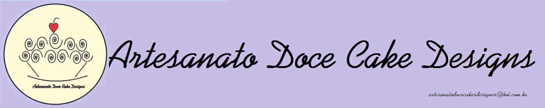 Artesanato  Doce