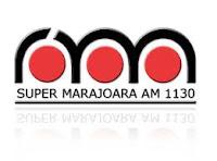 ouvir a Rádio Super Marajoara AM 1130,0 Belém PA