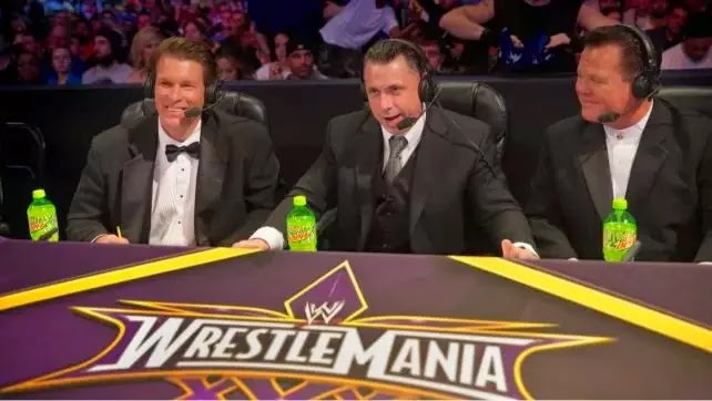 wrestlemania broadcaster