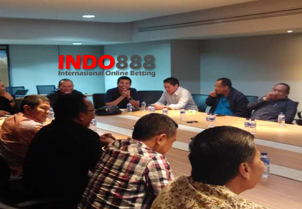 PSSI tersandung SUrat Izin dari Pihak Kepolisian - Indo888News