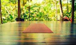 Yoga en la Naturaleza- Julio 2017