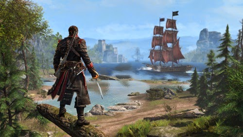 Assassin's Creed Rogue - PC (Download Completo em Torrent)