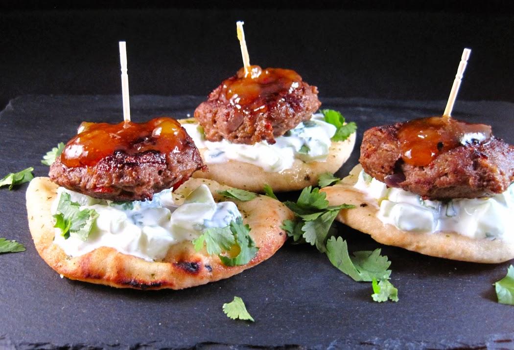 Sous Vide Lamb Burgers Recipes — Dishmaps