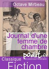 """""""Le Journal d'une femme de chambre"""", Podlit, 2011"""