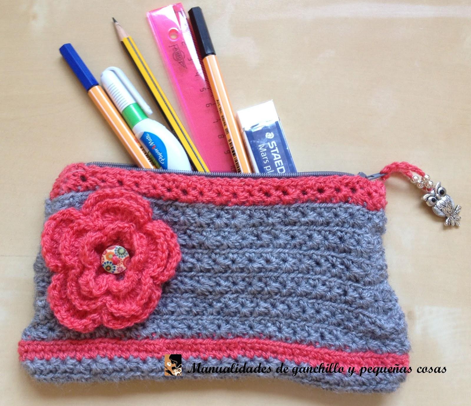 Manualidades en tela o crochet manualidades de ganchillo - Manualidades a ganchillo ...