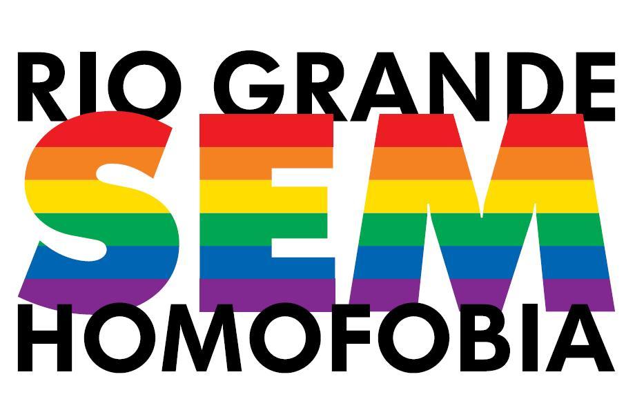 RIO GRANDE SEM HOMOFOBIA