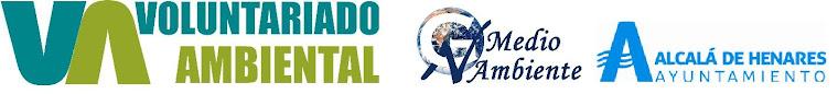 Voluntariado Ambiental en Alcalá de Henares
