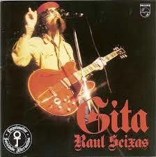 Texto da musica Gita de Raul Seixas.
