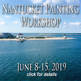 Nantucket Painting Workshop