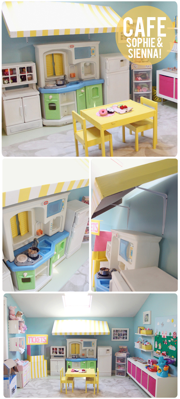 our playroom reveal diy details storage solutions