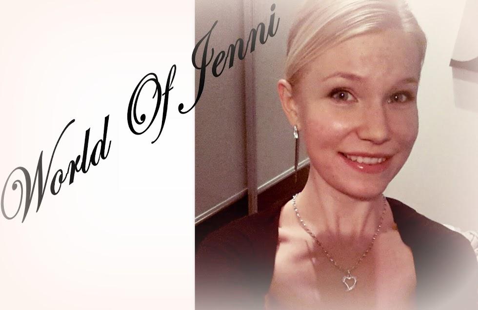 world of jenni