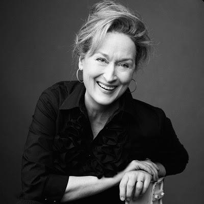 ¿Meryl Streep en la sexta temporada de 'American Horror Story'?