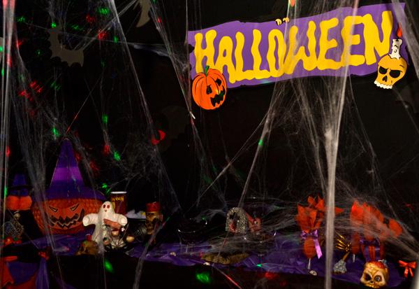 Bem Vindos u2665 u2665 u2665 u2665 u2665 u2665 u2665 u2665 u2665 u2665 u2665 u2665 Dicas e Decoraç u00e3o para Festa de Halloween -> Onde Comprar Decoração De Halloween