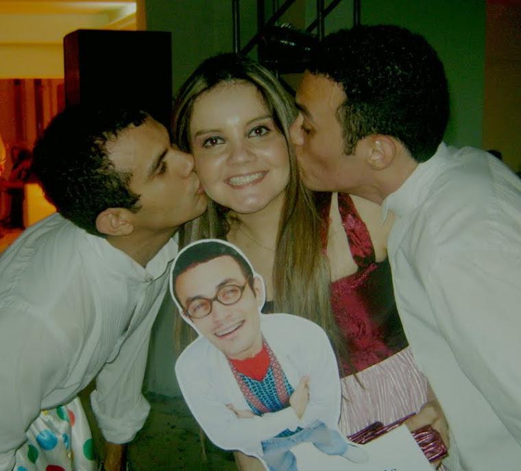 2009.2 - Professora Homenageada -