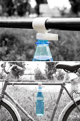 Cool and Clever Holders for Bike (15) 12