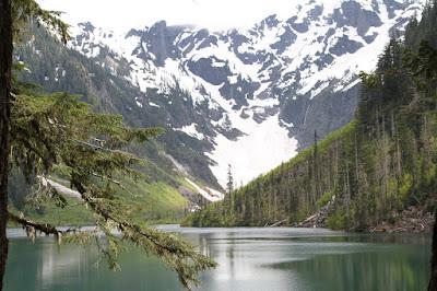 Goat Lake