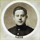 Capitán Ángel Sánchez Noé