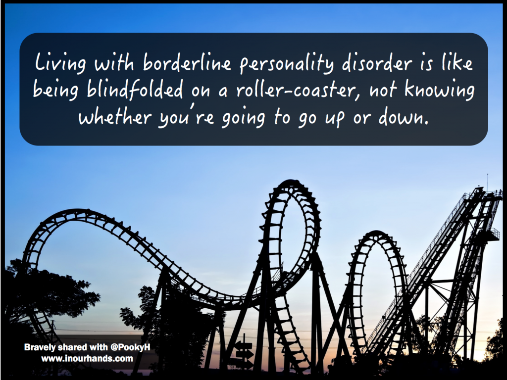 The BPD Rollercoaster Ride