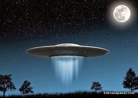Kapal Makhluk asing